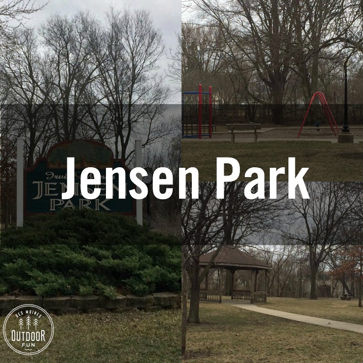 jensen park madrid iowa 2