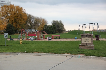 [photo courtesy of Waukee Parks & Rec]