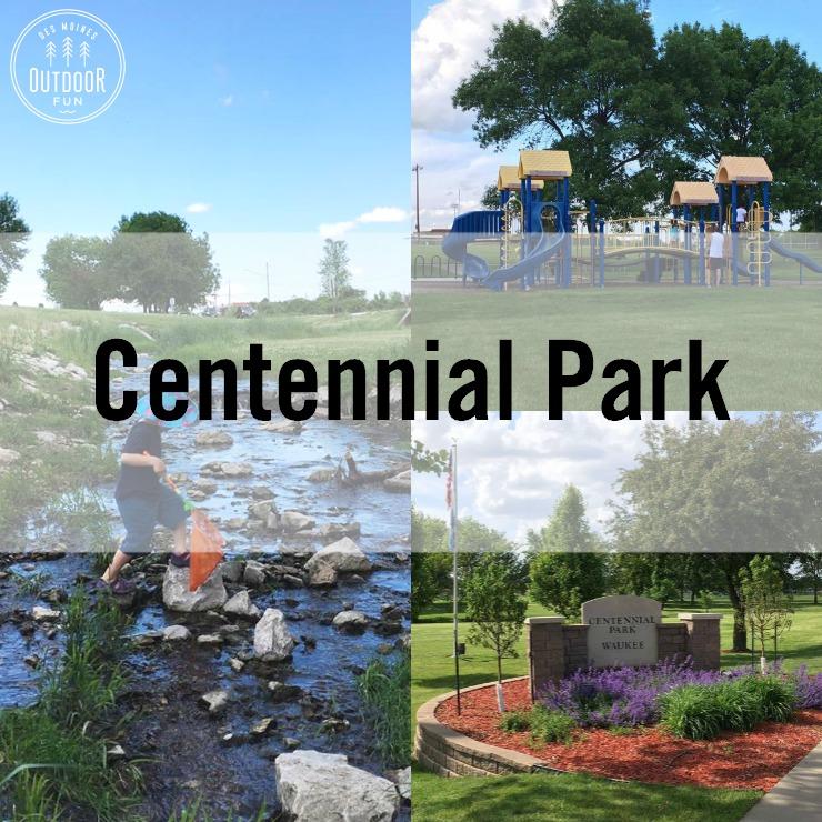 Centennial Park Waukee (11) Iowa