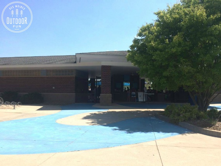 clive aquatic center pool iowa (4)