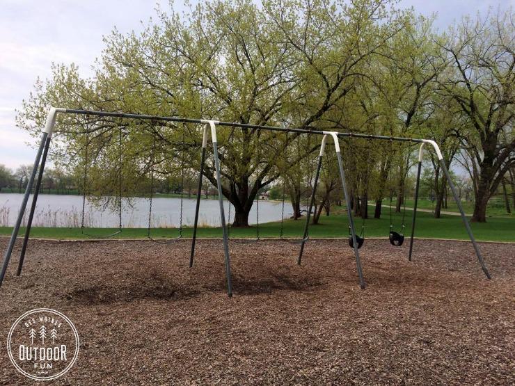 grays lake park des moines iowa (5)