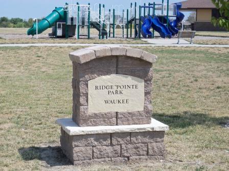 [photo Courtesy Of Waukee Parks & Rec]