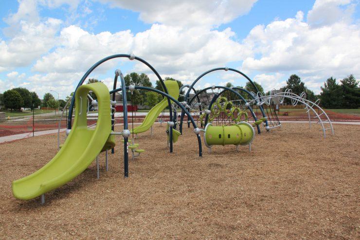 [photo courtesy of Waukee Parks and Recreation]