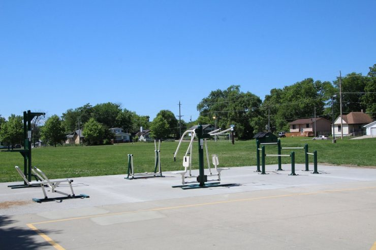 [Photo courtesy of Des Moines Parks and Rec]