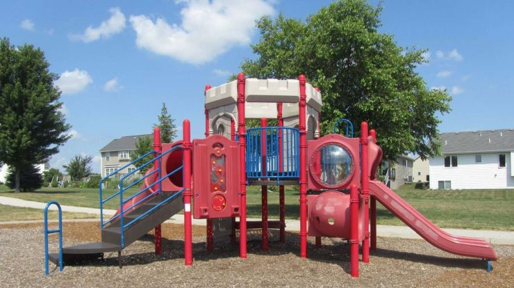 Days Un Park Urbandale Iowa