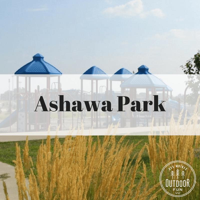 Ashawa Park–branded Image