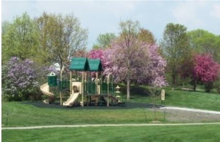 [Photo Courtesy Of Johnston Parks And Rec]