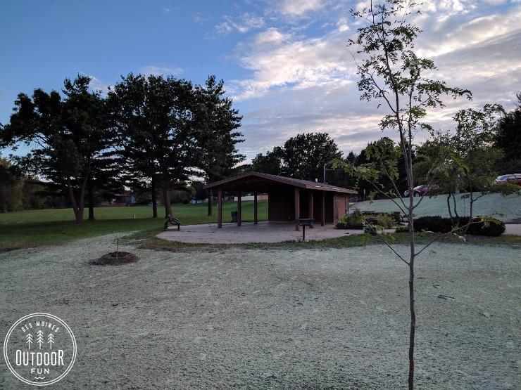 fairmeadows park west des moines iowa