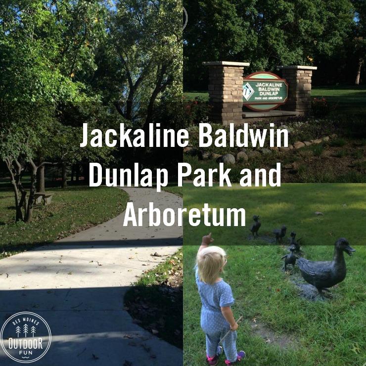 Jackaline Baldwin Dunlap Park And Arboretum