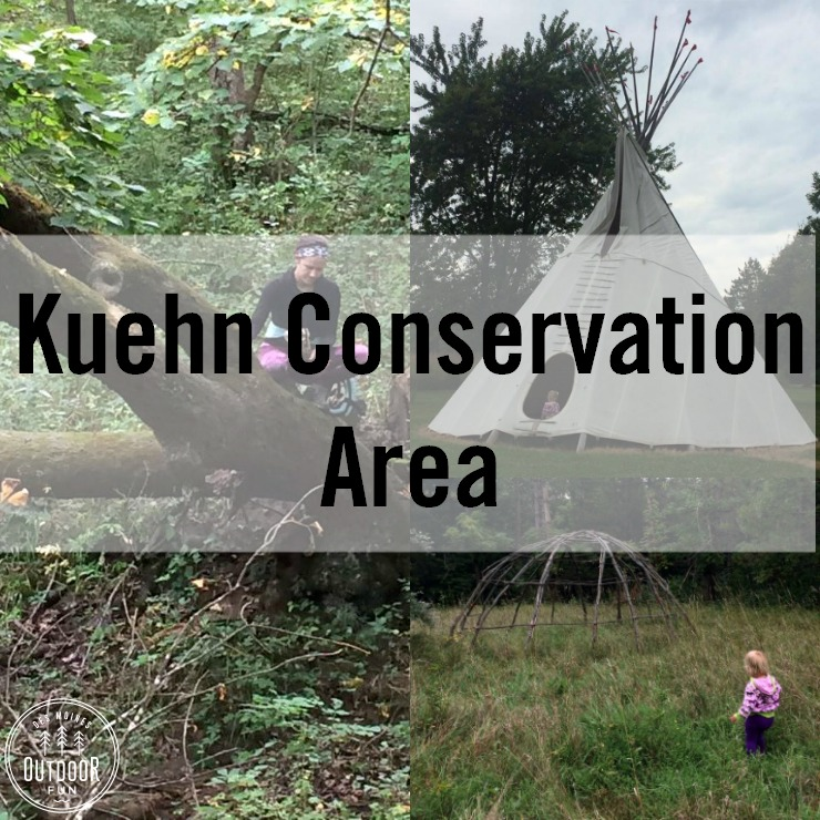 Kuehn Conservation Area earlham iowa