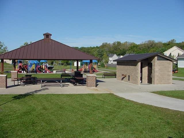 [Picture courtesy of West Des Moines Parks & Rec}