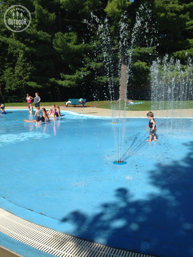 ashby park wading pool