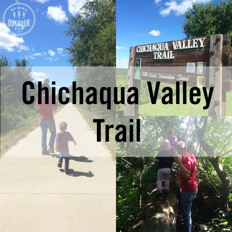 chichaqua valley trail bondurant iowa