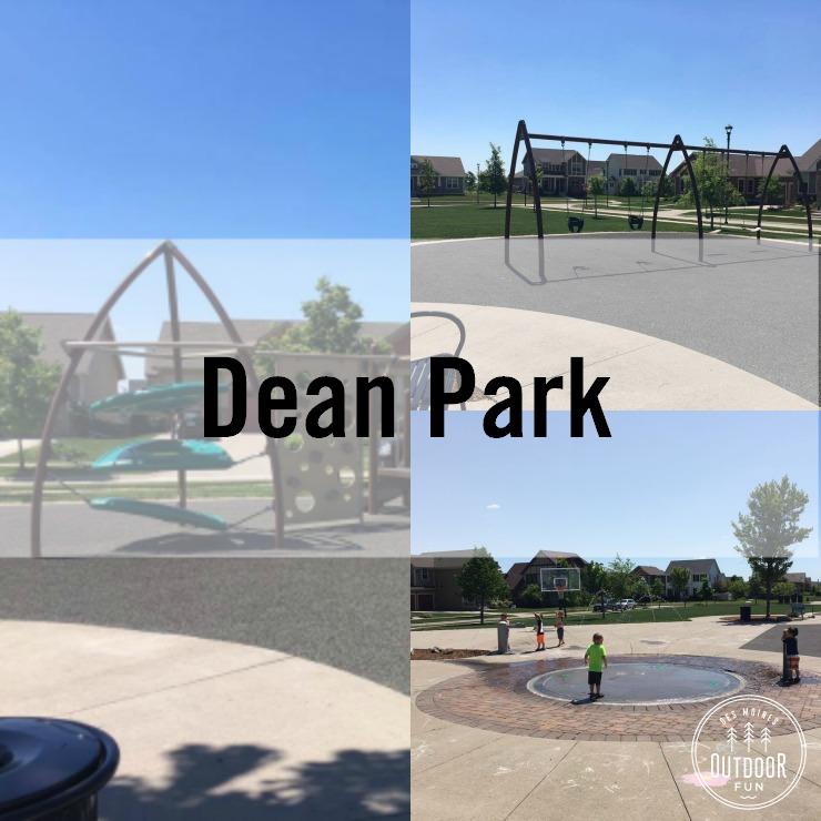 Dean Park Ankeny Iowa (1)