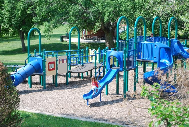 Fairmeadows Park West Des Moines