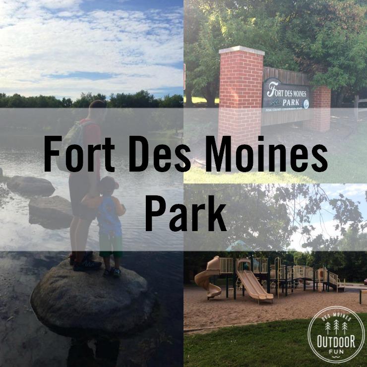 Fort Des Moines Park Iowa (1)
