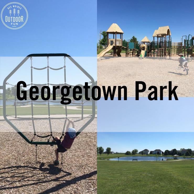 Georgetown Park Ankeny Iowa (5)