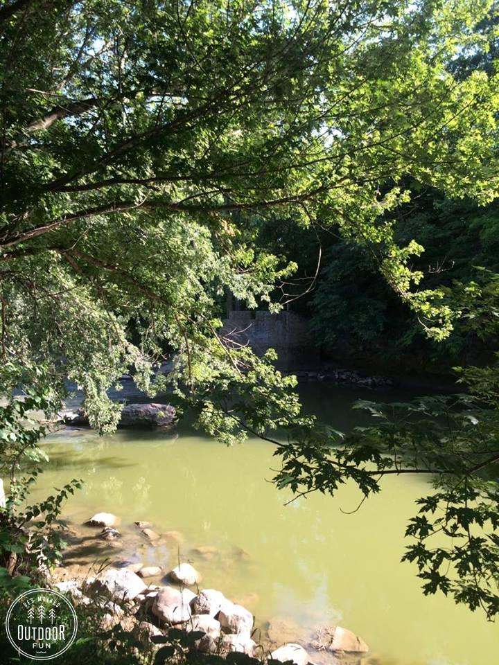 hanging rock park redfield iowa (1)