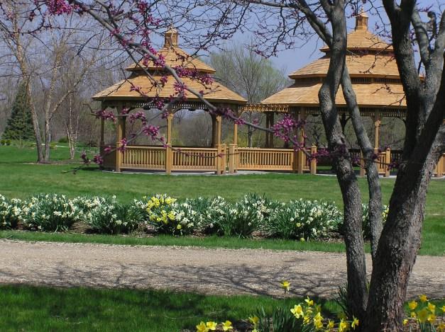 [Photo Courtesy Of Iowa Arboretum]