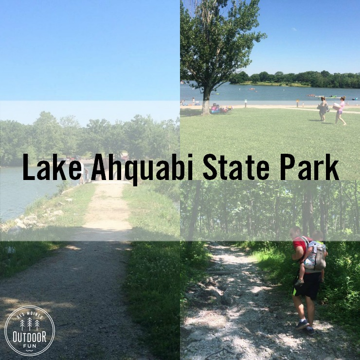 Lake Ahquabi State Park Indianola Iowa