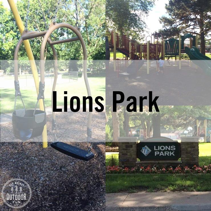 Lions Park Urbandale Iowa (11)
