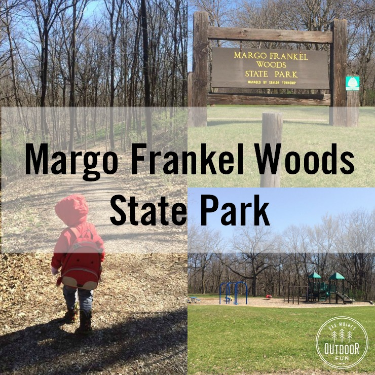 Margo Frankel Woods State Park Des Moines Iowa Saylorville (1)