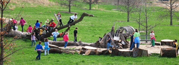 [Photo courtesy of Brenton Arboretum]