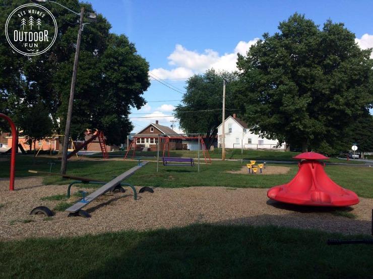 redfield city park iowa (4)