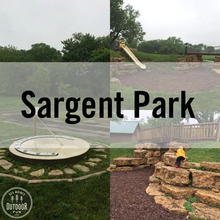 Sargent Park Des Moines Iowa (8)