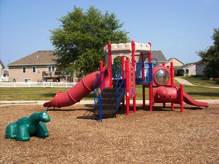 [Photo Courtesy Of Urbandale Parks And Rec]