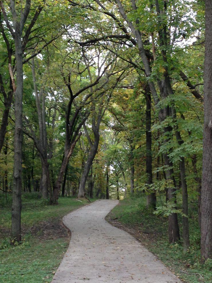 Timberline Park