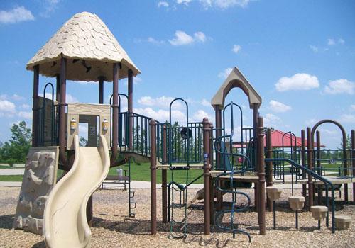 West Winds Park