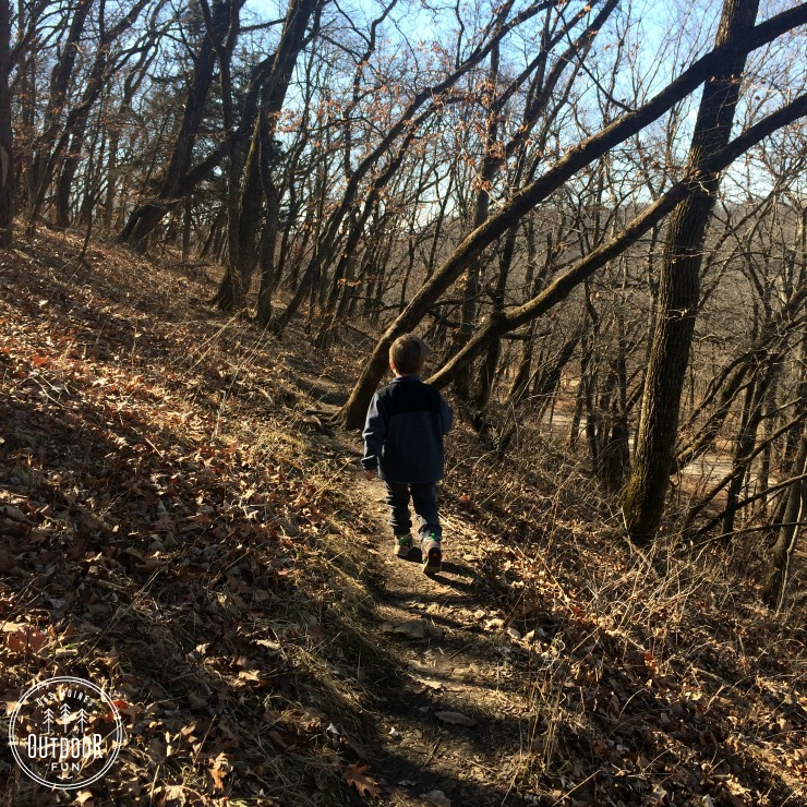 winterset city park hiking trail (6)
