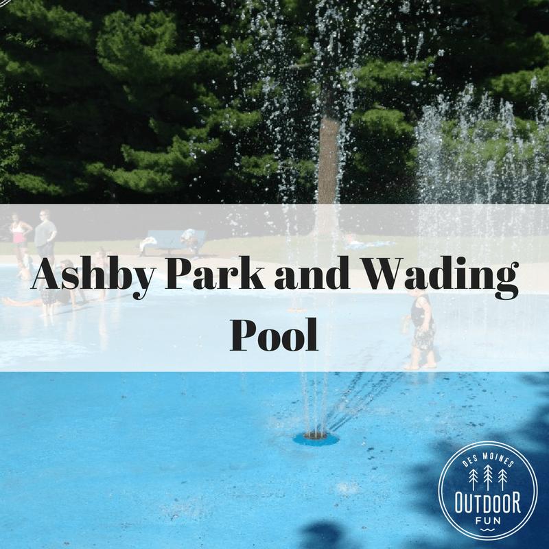 Ashby Park, Des Moines, Iowa