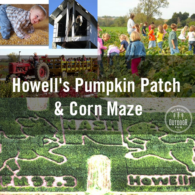 Howells Pumpkin Patch Des Moines Cumming Iowa 4