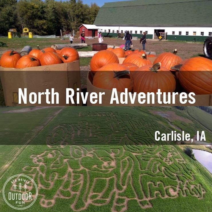 North River Adventures