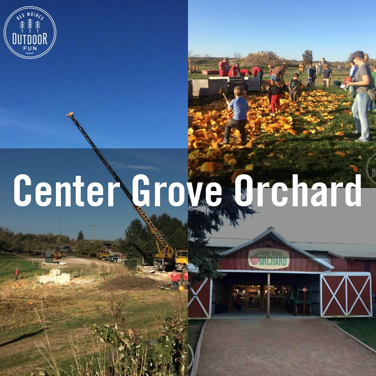 Center Grove Orchard And Pumpkin Patch Des Moines Iowa 1