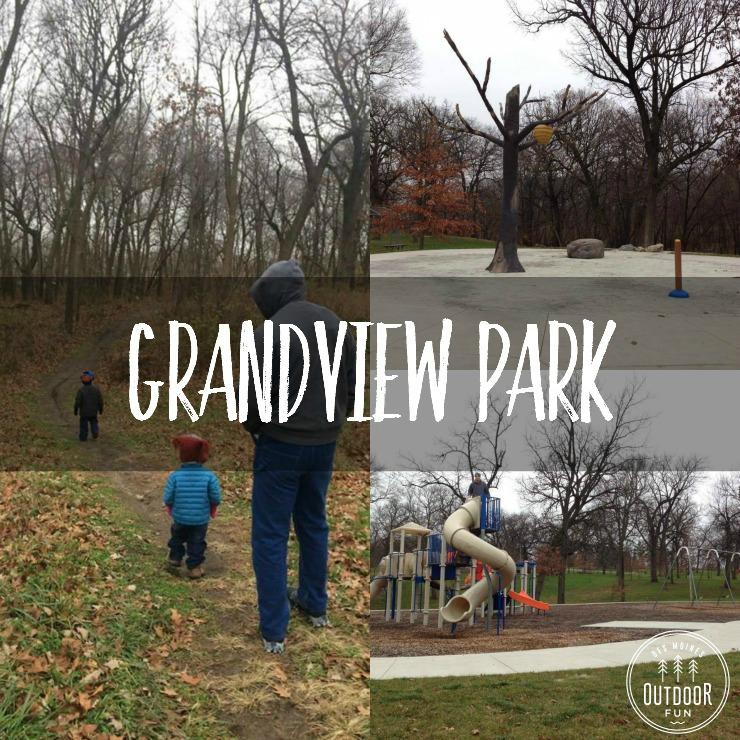 Grandview Park Des Moines Iowa 13