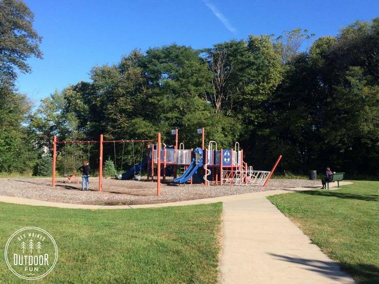 urbandale-park