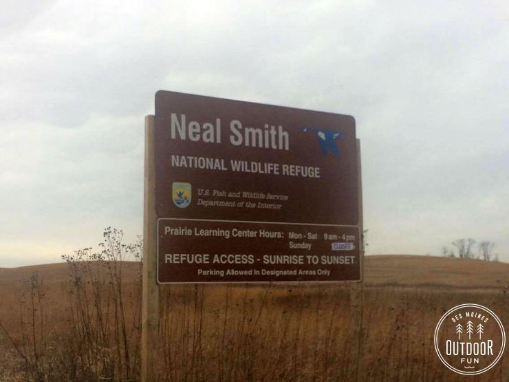 neal smith wildlife refuge