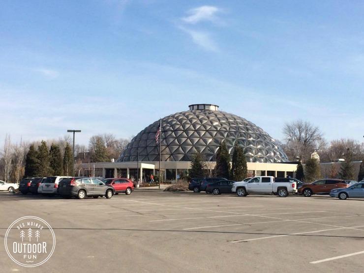 Greater Des Moines Botanical Garden iowa (5)