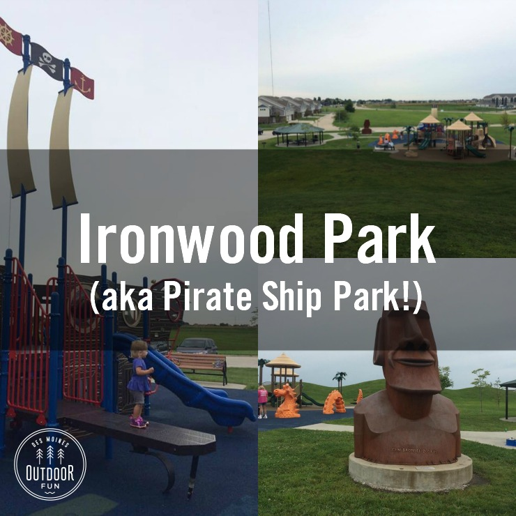 ironwood park altoona iowa pirate ship park des moines (2)