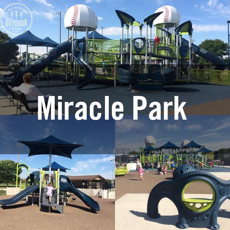 Miracle Park Playground In Ankeny Iowa (4)