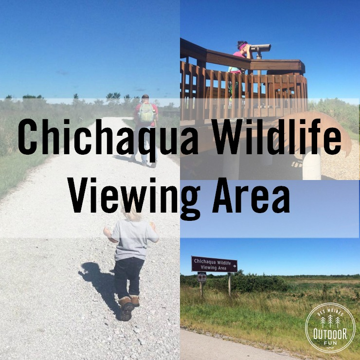 Chichaqua Wildlife Viewing Area