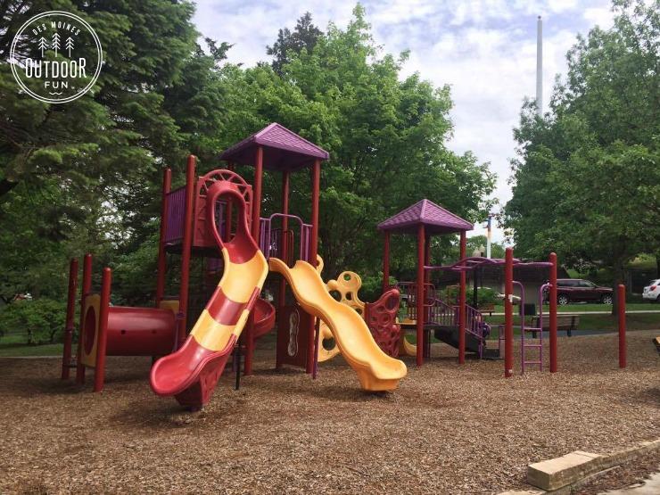 kids play area iowa state fair (2)
