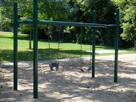 golfview park west urbandale iowa