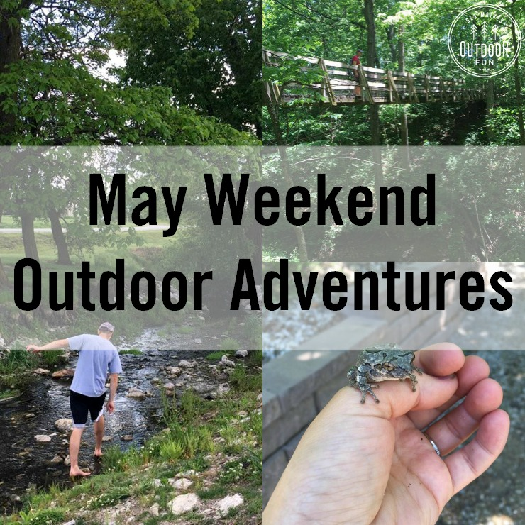 Hiking Trails In Des Moines Iowa