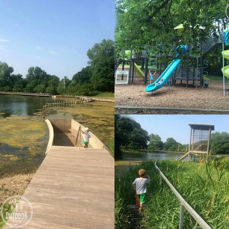 greenwood park des moines iowa