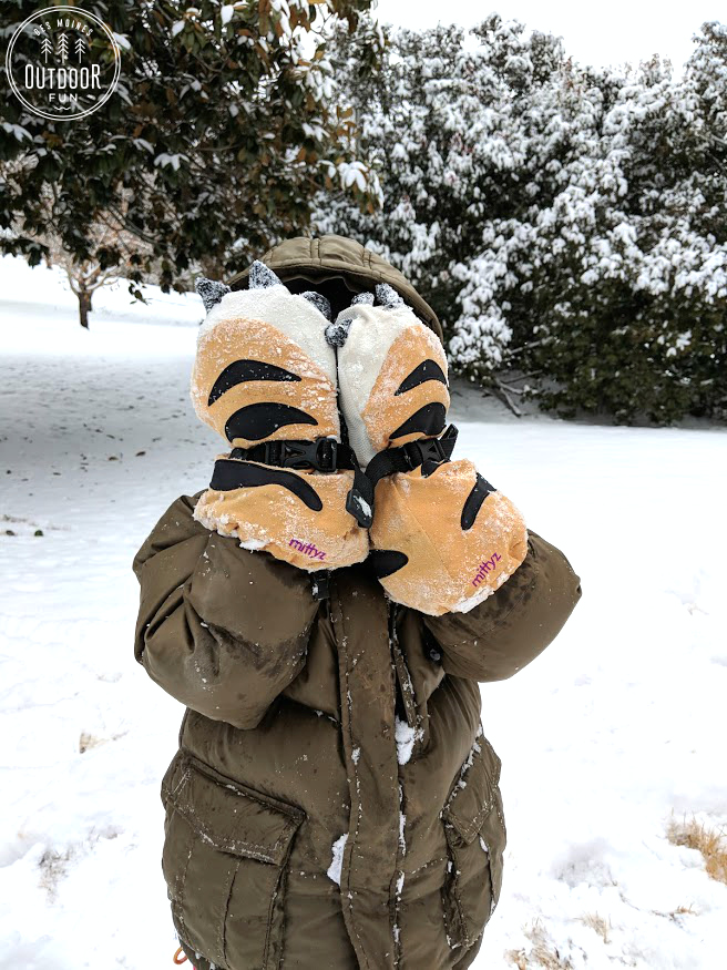 d6ddd7898701 Best Snow Mittens for Kids - Des Moines Outdoor Fun