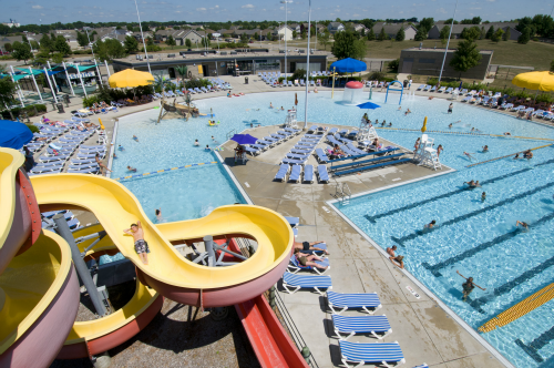 Altoona, Iowa, Waterpark, Pool, Swimming